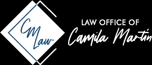 Camila Martin Law