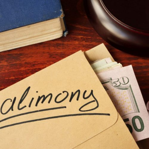 Alimony-Square